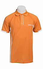 Cinch S/S Mens Tech Polo 1700002