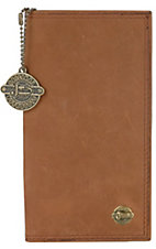 Justin® Aged Bark Work Wallet