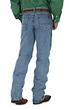 Wrangler 20X� Men's Antique Blue Relaxed Fit Jeans