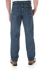 Wrangler® PBR™ Authentic Stone Relaxed Fit Jeans