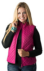 Outback Trading Company Women's Rose Nantucket Vest