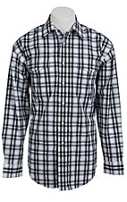Panhandle Slim® Men's L/S Western Snap Shirt 30S3838