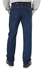 Wrangler® Cowboy Cut™ Prewash Relaxed Fit Tall Jeans