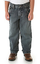 Wrangler® Boys' 20Xtreme Vintage Relaxed Fit Jean--Sizes 1T-7
