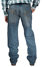 Wrangler® 20Xtreme™ No.33 Men's Rough Stock Relaxed Fit Straight Leg Jean