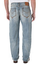 Wrangler 20Xtreme Limited Edition No.33 Men's Chute Fighter Relaxed Fit Straight Leg Jean