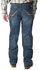 Wrangler 20Xtreme No.33 Men's Limited Edition New Royal Extreme Relaxed Fit Straight Leg Jean
