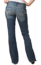 Cruel Girl® Ladies Mackenna Ultra Low Rise Stretch Jean