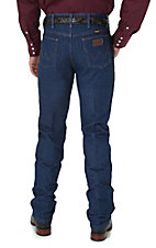 Wrangler® Premium Performance Cowboy Cut™ Prewash Indigo Slim Fit Tall Jeans