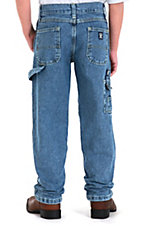 Wrangler® 20Xtreme Sandblast Carpenter Boys Jean - Sizes 1T-7