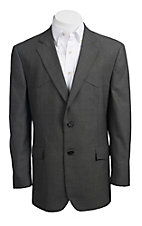 Warren Sewell Company® Black Keystone Sport Coat