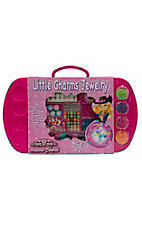 M&F Little Charms Jewelry Lap Bead Set