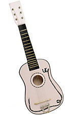 M&F Western Products® Kids Country Star Guitar--5053430