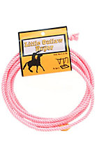 M&F® Pink Little Outlaw Rope