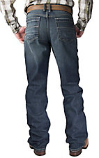 Cinch� Men's Dark Wash Lowden Mid Rise Boot Cut Jeans
