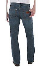 Wrangler® Retro Mens Hang Ten Slim Fit Jeans