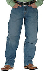 Cinch® Fastback Medium Stonewash Relaxed Fit Jeans - MB91334007