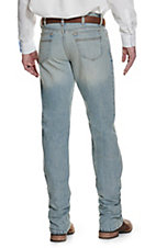 Cinch® White Label Light Stonewash Relaxed Fit Jeans - MB92834012