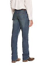 Cinch® White Label Dark Stonewash Relaxed Fit Jeans - MB92834013