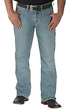 Cinch Dooley Light Stonewash Relaxed Fit Jeans - MB93534001