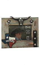 M&F Wooden Texas State 4x6 Frame