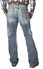 Cinch� Carter Light Stonewash Relaxed Fit Jean