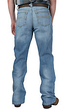 Cinch Carter Light Stonewash Relaxed Fit Jean 96134005