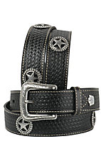 Larry Mahan Men's Belt 9700601