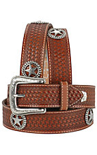 Larry Mahan Men's Belt 9700648