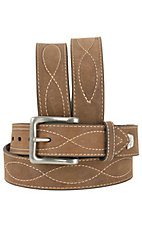 Larry Mahan Men's Western Belt 9703044