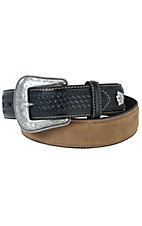 Larry Mahan Men's Belt 9703201