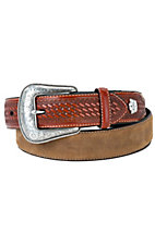 Larry Mahan Men's Belt 9703208