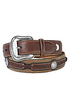 Larry Mahan Men's Belt 9703844