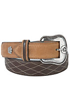 Larry Mahan Men's Belt 9704044