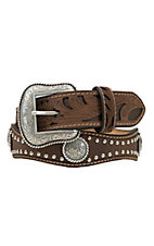 Larry Mahan Men's Belt 9704844
