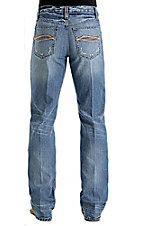Cinch® Lucas Medium Stonewash Relaxed Fit Jeans - 97334002