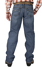Cinch� Men's Medium Wash Hayes Mid Rise Straight Leg Jean 98934001