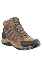 Ariat® Mesa™ Men's Distressed Brown Hiker Boots