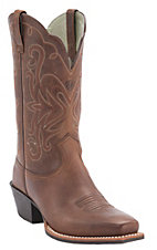 Ariat® Ladies Russet  Rebel Legend Western Boot for Wider Widths
