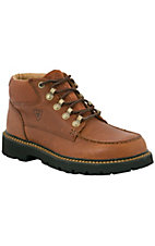 Ariat® Men's Peanut Switchback Chukkas Boots