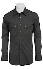 Rock & Roll Cowboy Men's L/S Western Snap Shirt B2S7204