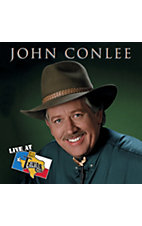 John Conlee- Live at Billy Bob's Texas