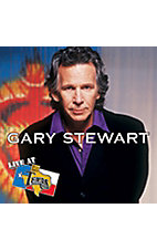 Gary Stewart- Live at Billy Bob's Texas