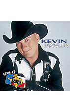 Kevin Fowler- Live at Billy Bob's Texas