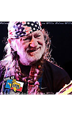 Willie Nelson- Live at Billy Bob's Texas