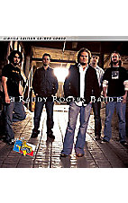 Randy Rogers Band- Live at Billy Bob's Texas CD/DVD Combo