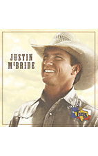 Justin McBride - Live at Billy Bob's Texas CD/DVD Combo