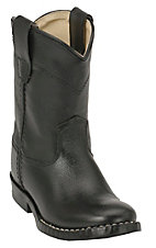 Cavenders® Infants Roper Boots - Black