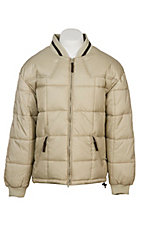 Rafter C Ranchwear® Mens' Stone Polyfill Quilted Jacket