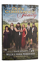 Duck Commander® The Duck Commander Family Book